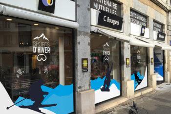 facade boutique tunisie