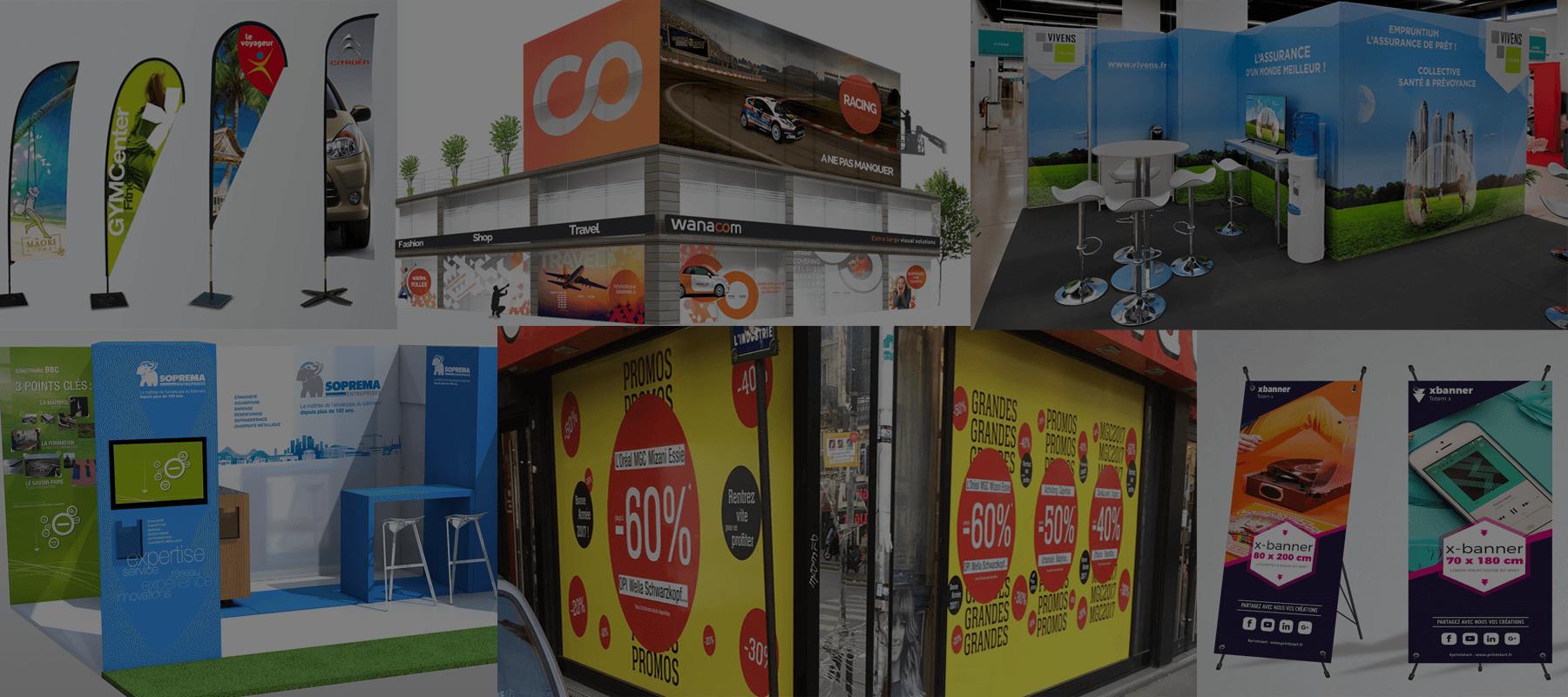 agence de publicité tunisie
