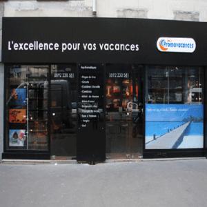 habillage facade bois tunisie