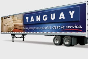 habillage camion tunisie